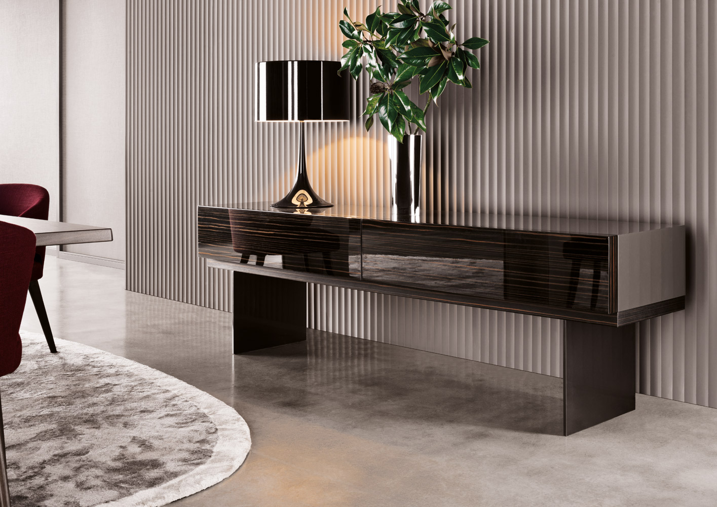 Lang andante lifestyle storeandante lifestyle store for Sideboard 3m lang